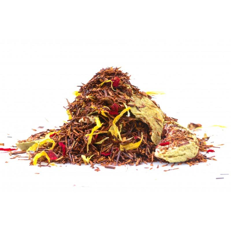 Viikuna-granaattiomena Rooibos