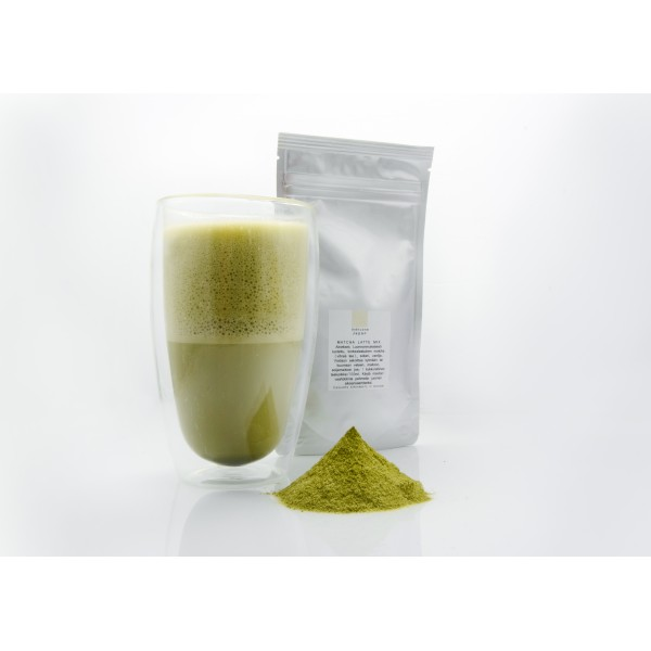 Matcha Latte Mix 100g