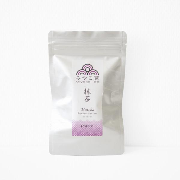 Organic Matcha Shohokuen 3 star