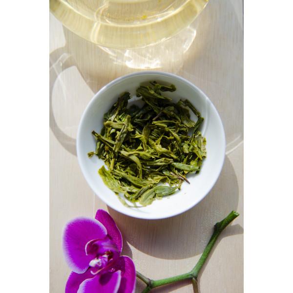 Orchid Ding Gu Da Fang