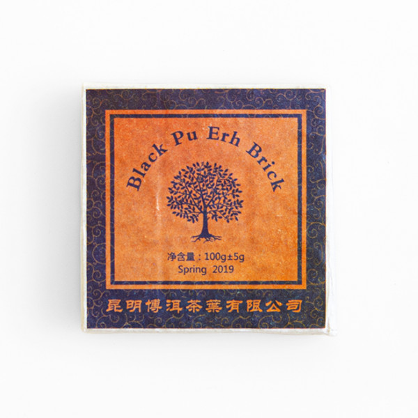 Teetiili Hong Zhuang Shu 100g