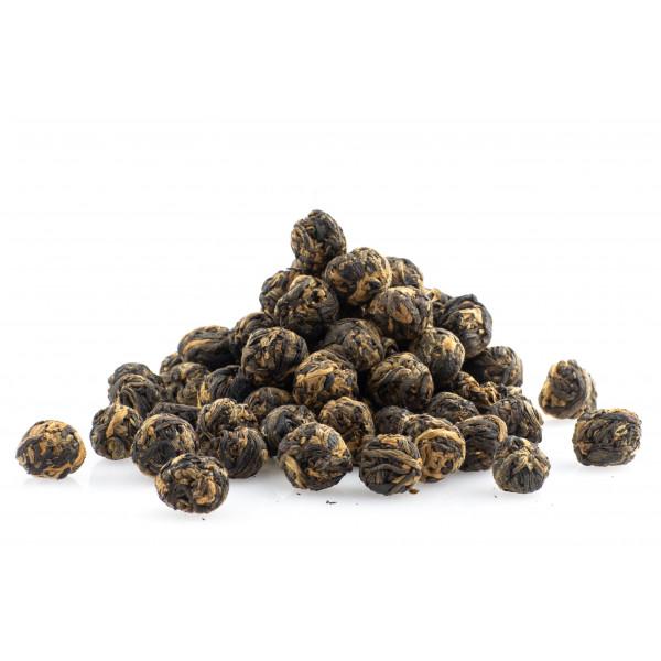 Yunnan Black Golden Pearls