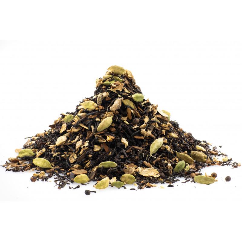 Black Chai Organic