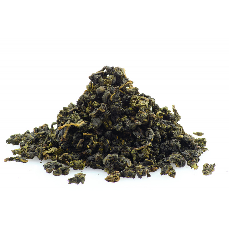 Organic Milk Oolong
