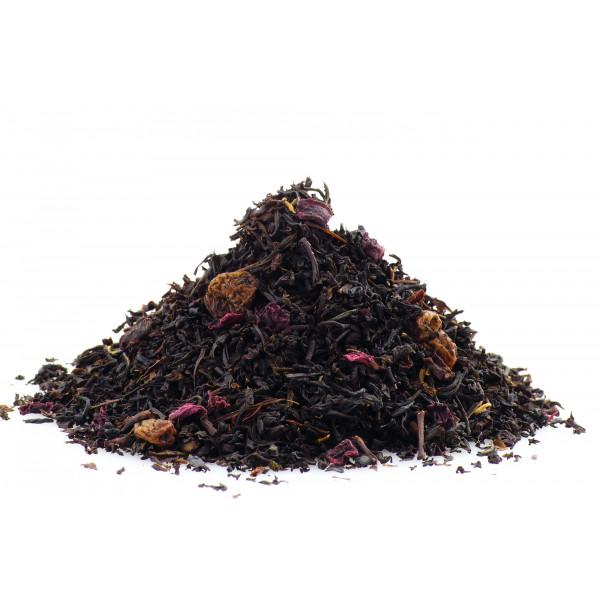 Luomu Mustaherukka tee