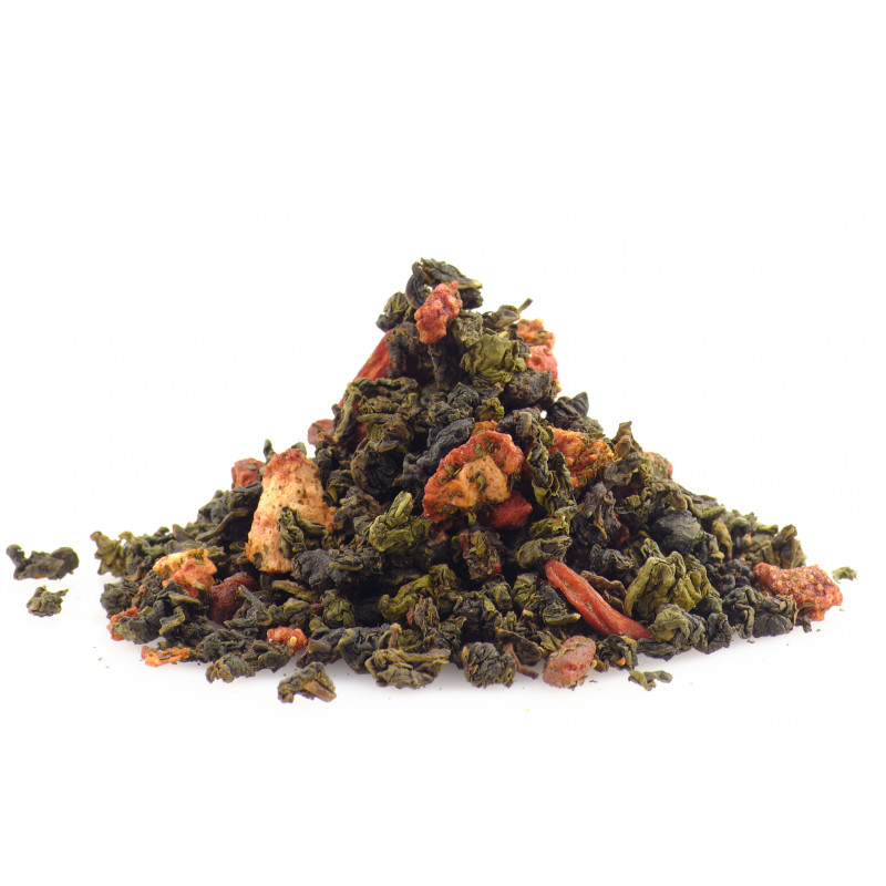 Berry-Berry Oolong