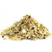 Organic Ginger-Lemongrass