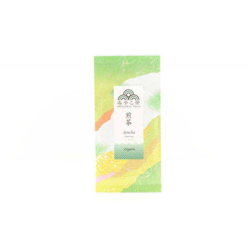 Organic Sencha Kagekawa