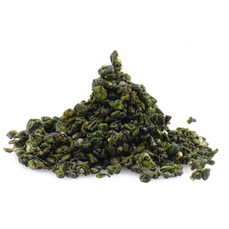 Jade Green Snail spring 2021